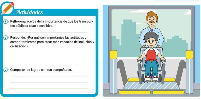 Transportes accesibles