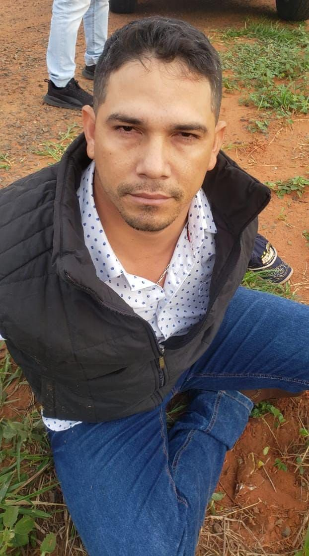 """Walter Ricardo Duarte, detenido en Operativo """"Horse"""""""