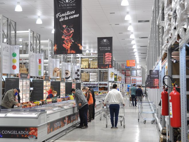 """Hasta el 5 de abril, habrá promociones para celebrar el """"Día del Parrillero Paraguayo""""."""