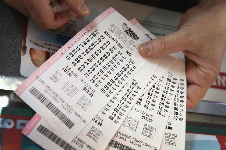 Este martes 2, nuevamente la suerte llama con la lotería Mega Millions.