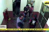 Imágenes exclusivas de antes de la masacre en el penal de San Pedro