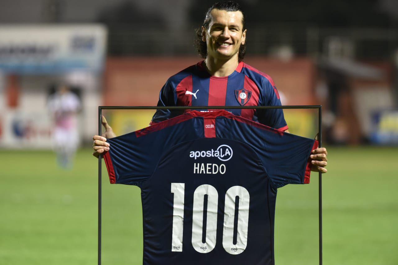 Nelson Haedo