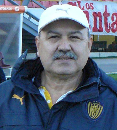 Celso Catalino Cáceres Rojas (62 años).