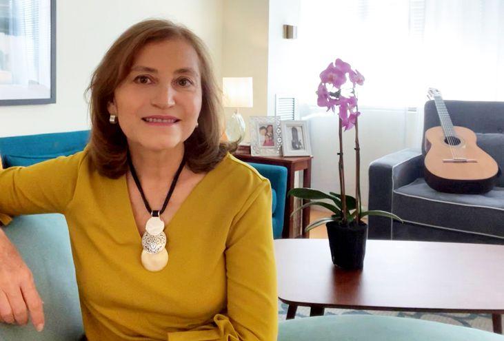 La guitarrista Berta Rojas abrirá nuevamente al público las puertas de su casa en Boston para compartir un  homenaje a Mangoré.