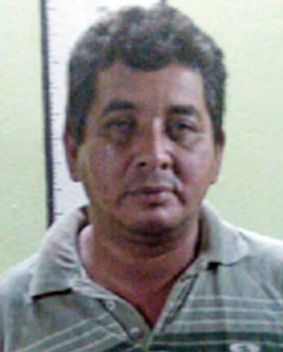 Benicio Paredes Ramírez, abatido.