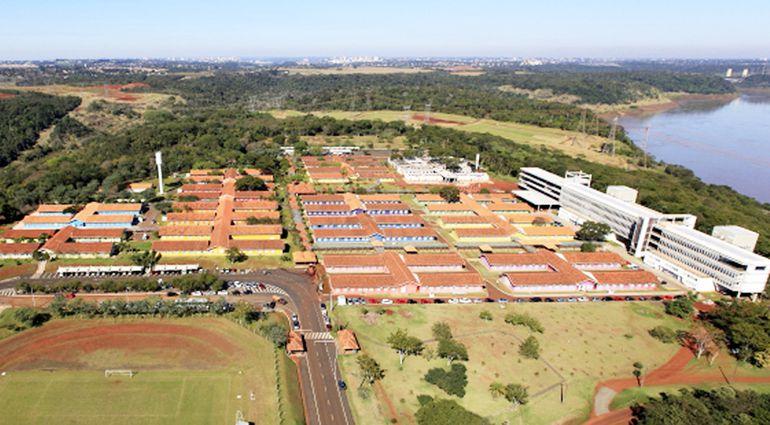 El Parque Tecnológico Itaipú-Paraguay recibió más de US$ 52 millones desde 2009.