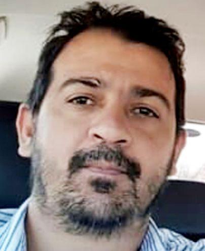 Julio César Maciel Pérez (40), de Capitán Meza, renunció como afiliado colorado y miembro de la Junta de Gobierno de ANR.