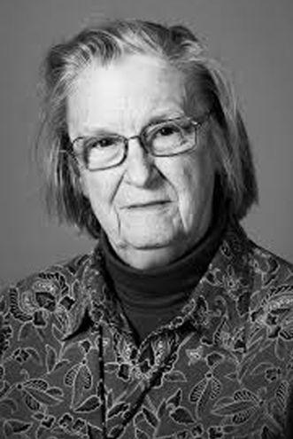 Elinor Ostrom (1933-2012). Primera mujer en recibir el  Premio Nobel de Economía (2009).