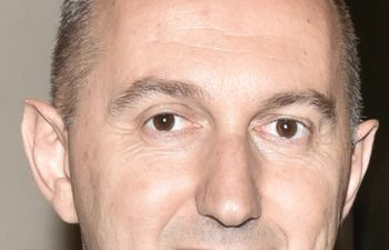 El diplomático italiano Paolo Berizzi, embajador de la Unión Europea (UE).