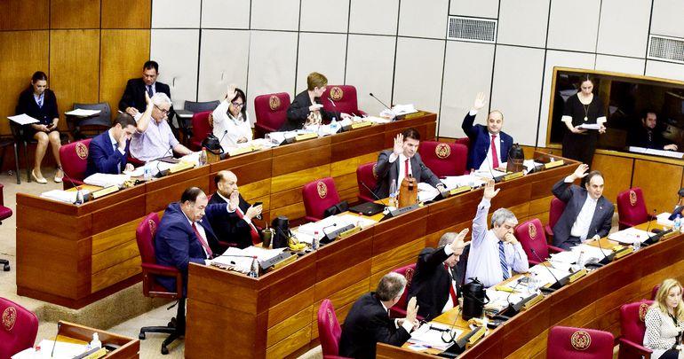 El Senado debatirá nuevamente si las Declaraciones Juradas deben ser públicas.