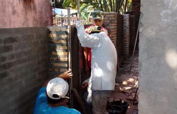 El Ministerio de Urbanismo y el BID flexibilizarán los requisitos para que la gente pueda postularse para recibir subsidios para realizar mejoras o ampliaciones en los hogares de familias de Gran Asunción.