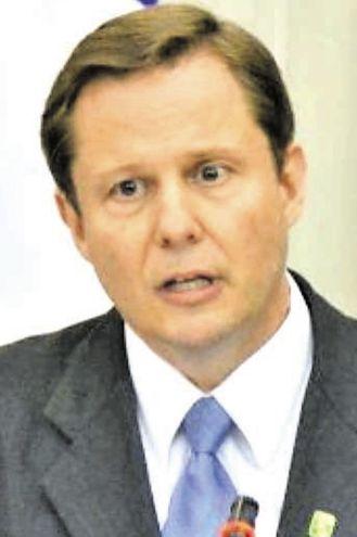 Dr. Alberto Martínez Simón, presidente de la Corte.