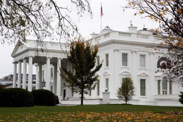 Casa Blanca, sede de gobierno de Estados Unidos
