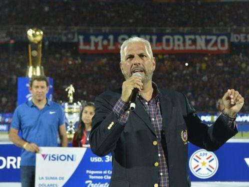 Juan José Zapag, Torneo Clausura 2017.