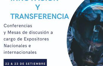 Expertos paraguayos y extranjeros participan en este I Foro de Innovación y Transferencia.