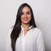 Alba Montiel Cañete, entró en el primer lugar como primera concejal municipal de Carapeguá