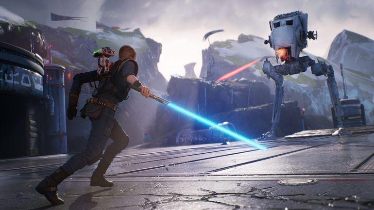 """Star Wars Jedi: Fallen Order"" se lanza en PC, PlayStation 4 y Xbox One."