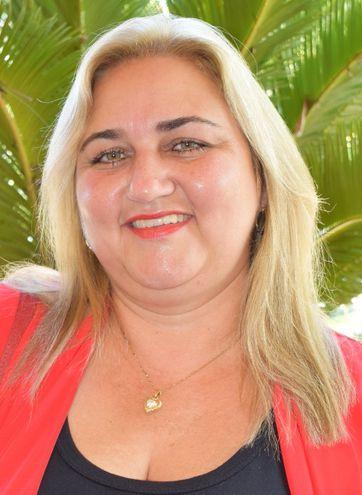 Alba Acevedo (ANR).
