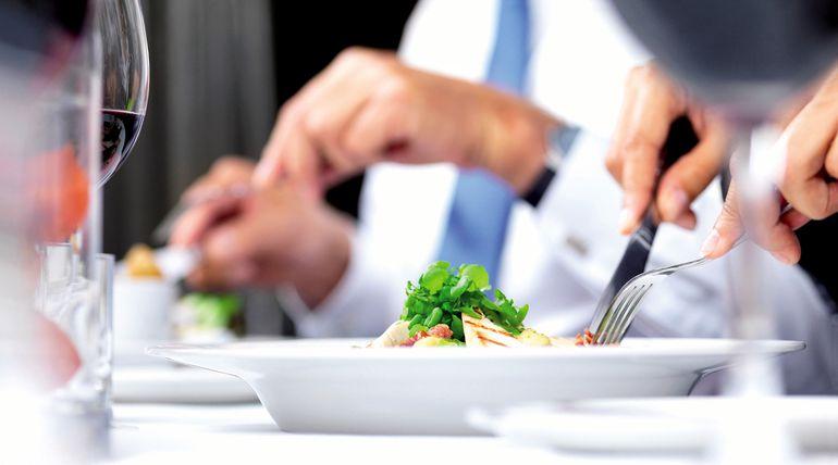 Un total de hasta G. 168.000.000 se piensa gastar en bocaditos, menús ejecutivos y económicos, según los datos encontrados en el portal web de la Dirección de Contrataciones Públicas.