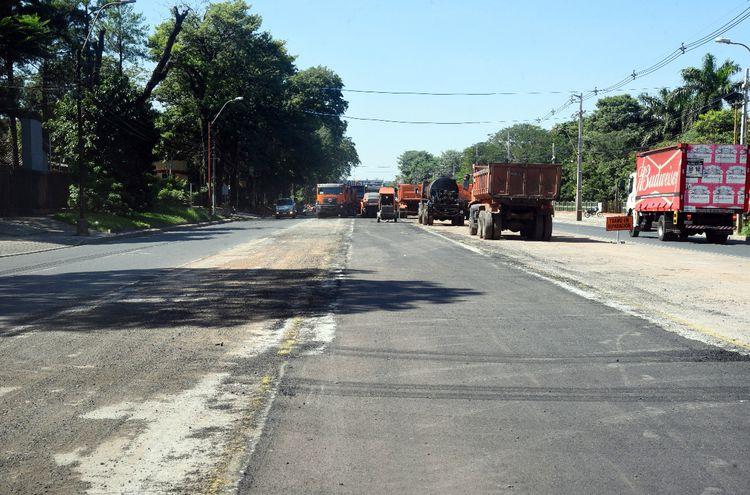 Obras Públicas todavía no  recuperó la garantía de fiel cumplimiento del contrato  del metrobús, pese al incumplimiento.