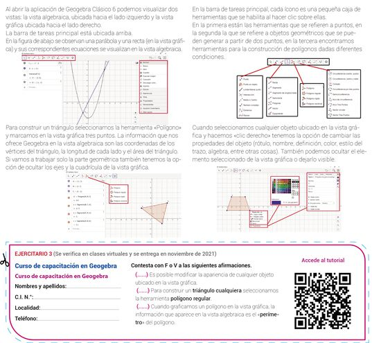 Geogebra clásico 6