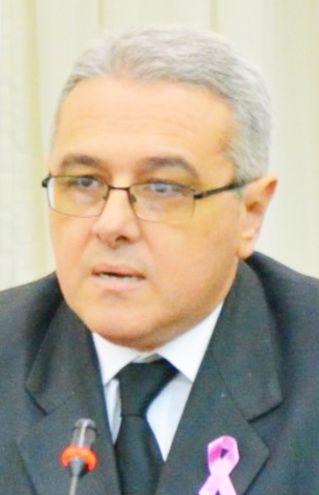 José Casañas Levi, director Anticorrupción del MEC.