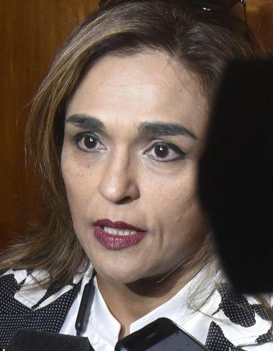 La fiscala Stella Mary Cano anunció que podría haber más imputados en este caso y uno de ellos sería Mario Ferreiro.