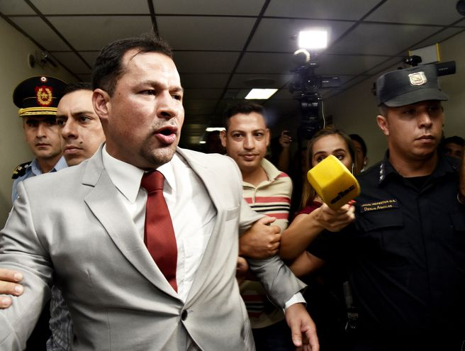 Ulises Quintana seguirá preso y podría perder su banca en la Cámara Baja cuando se retomen las actividades parlamentarias.