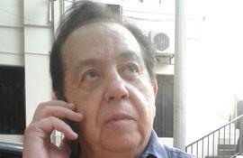 Luis Alberto Mauro en ABC Color