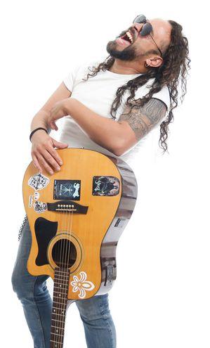 Música paraguaya para todo el mundo