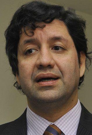 Héctor David Ocampos fue nombrado como nuevo viceministro de Tecnologías del Mitic.