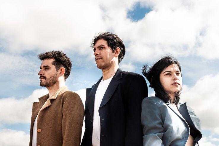 Ale Leju, Miguel Ángel Santacruz y Mar Pérez actuarán junto con invitados este sábado 12.