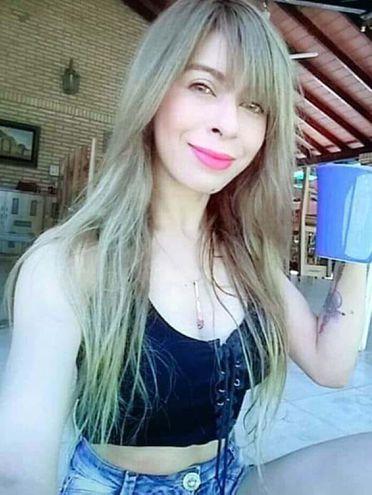 Analía Rodas