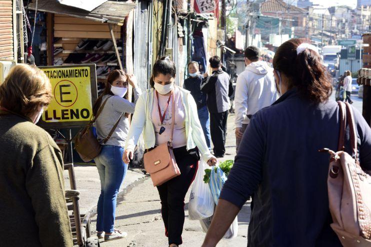 ¿Cuántos somos y cómo vivimos? Una década después del gran fiasco del 2012, el Estado volverá a censar a la población paraguaya en el 2022.