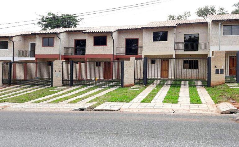 Los dúplex y departamentos entre opciones con gran demanda en Asunción y Central.