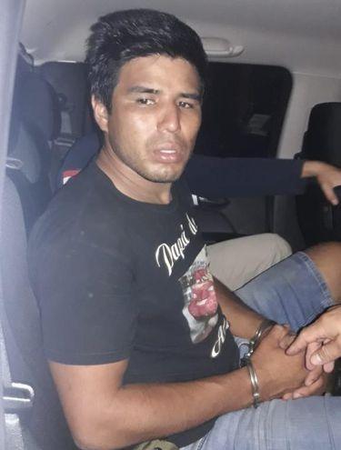 Paulo Sergio Samudio Sanabria se expone a 30 años de cárcel por tentativa de feminicidio.