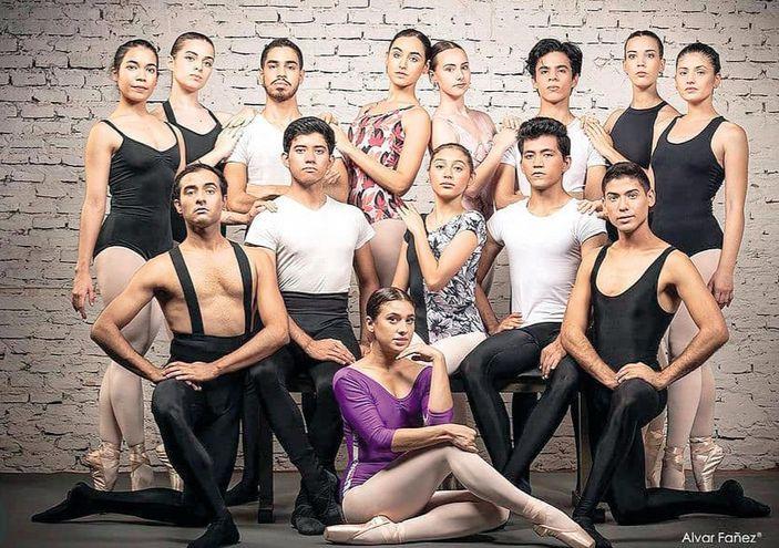 Danza / Suite del ballet El Corsario