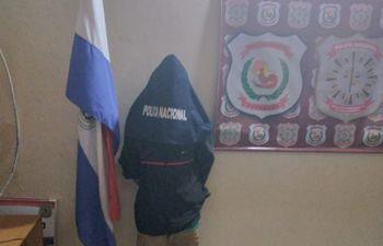 El adolescente de 16 años quedó detenido como sospechoso del crimen.