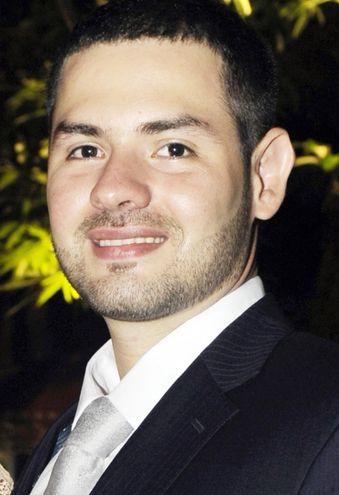 Juan Andrés Campos Cervera, dueño de Engineering.