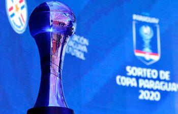 La Copa Paraguay arranca la siguiente semana.