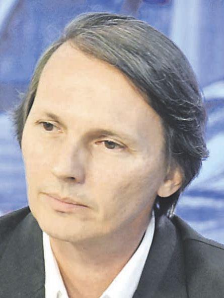 Federico Franco, concejal.