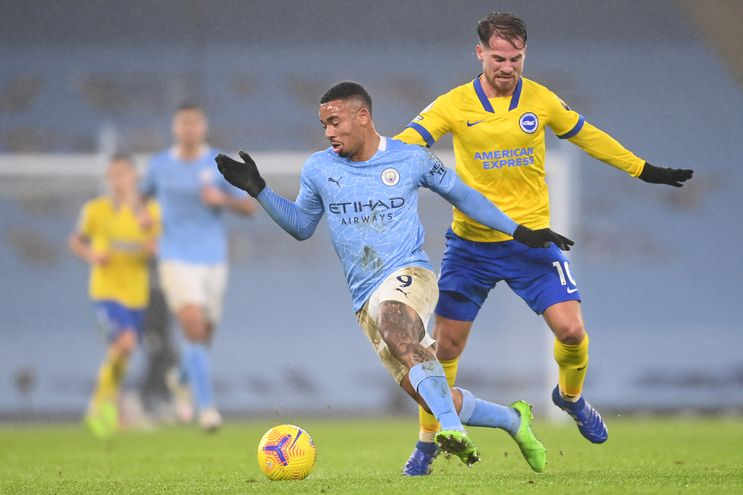 Manchester City se mete en el podio de la Premier League