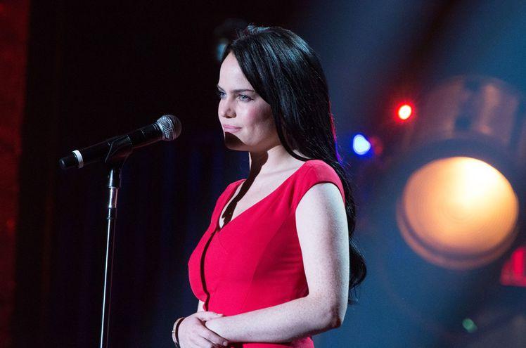 """La cantante británica Duffy cuestionó la película polaca """"365 días"""", en la que un mafioso italiano secuestra a una joven para que se enamore de él."""