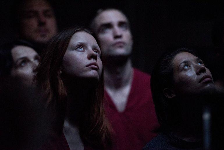 """""""High Life"""" se estrenó este jueves en cines de Paraguay."""