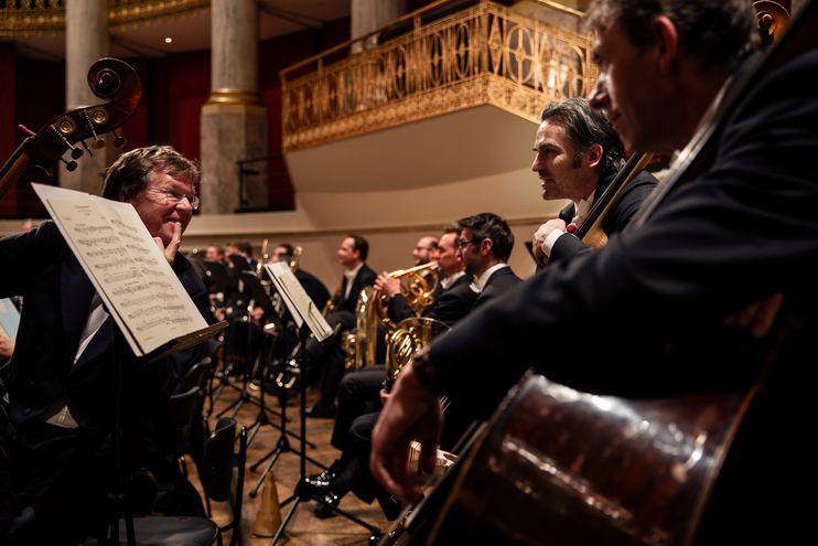 En 2020, año de Beethoven, la ciudad de Viena y sus músicos celebrarán a toda pompa al gran compositor.