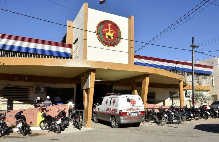 Penitenciaría de Tacumbú. Aún quedan por erradicar hechos de corrupción en las cárceles.