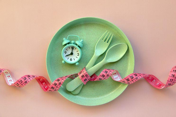 Según la Lic. Carolina Sosky, ayunar reporta ventajas a la salud.
