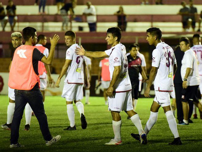 River Plate, Torneo Clausura 2019.