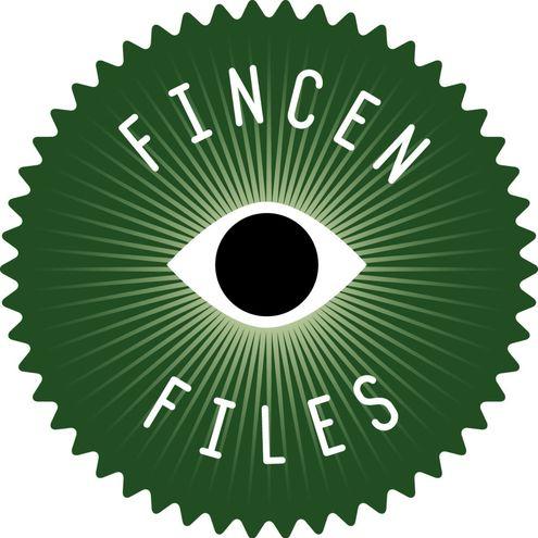 FINCEN FILES.