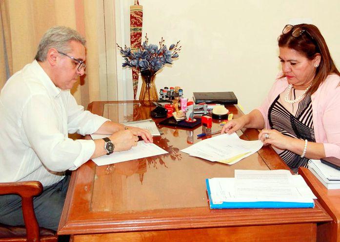 El abogado José Casañas Levi concursará para la Corte.